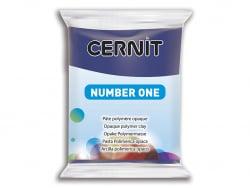 Acheter Pâte CERNIT Basic Number One - Bleu marine - 1,89€ en ligne sur La Petite Epicerie - Loisirs créatifs