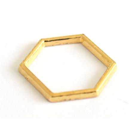 Pendentif hexagonal  - 1