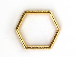 Pendentif hexagonal  - 2