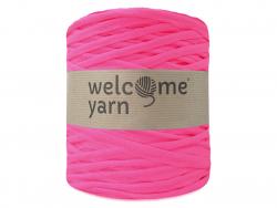 Acheter Grande bobine de fil trapilho - rose fluo - 7,90€ en ligne sur La Petite Epicerie - 100% Loisirs créatifs