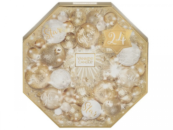 Yankee Candle Calendrier De Lavent 2020.Yankee Candle Calendrier De Lavent