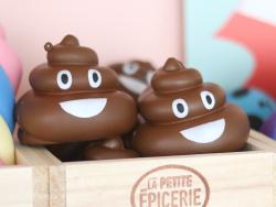 Acheter Squishy emoji caca - 10,99€ en ligne sur La Petite Epicerie - Loisirs créatifs