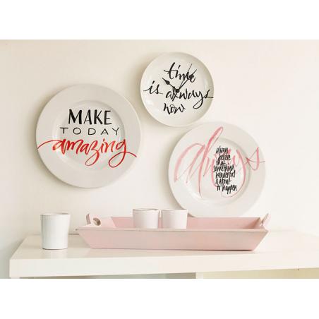 Acheter Lot de 6 feutres Edding pour porcelaine - couleurs chaudes - 9,89€ en ligne sur La Petite Epicerie - Loisirs créatifs