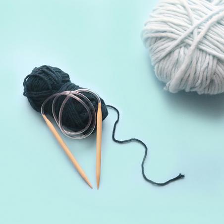 Acheter Les aiguilles circulaires - 8,99€ en ligne sur La Petite Epicerie - 100% Loisirs créatifs