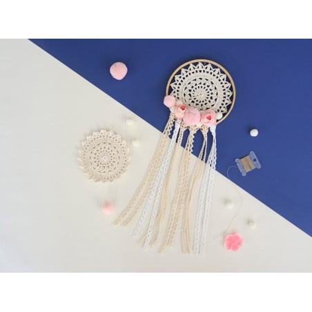 Acheter Mon attrape-rêves Kit MKMI - 16,99€ en ligne sur La Petite Epicerie - Loisirs créatifs
