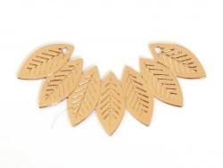 Acheter Pendentif RAPHAELLE - doré à l'or fin 24K - 3,39€ en ligne sur La Petite Epicerie - 100% Loisirs créatifs