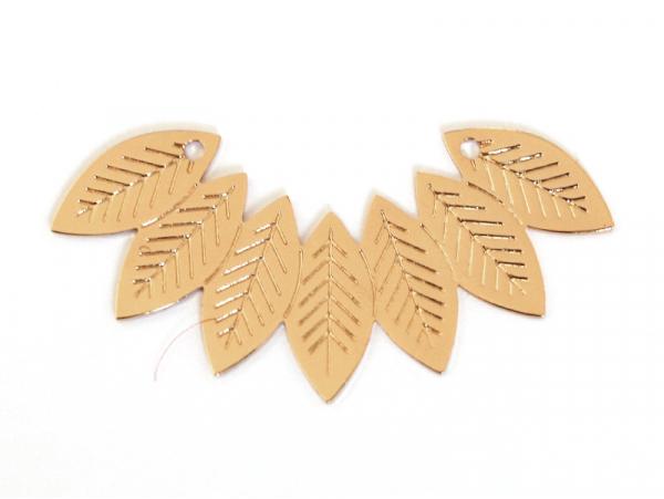 Acheter Pendentif RAPHAELLE - doré à l'or fin 24K - 3,39€ en ligne sur La Petite Epicerie - Loisirs créatifs