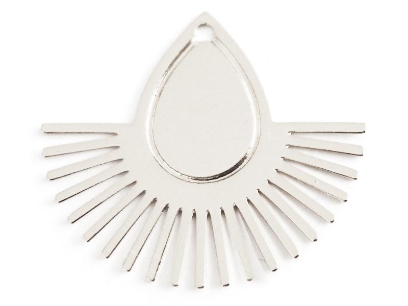 Acheter Pendentif ANNA - flash argent 925 - 1,29€ en ligne sur La Petite Epicerie - Loisirs créatifs