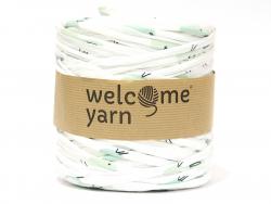 Grande bobine de fil trapilho - motifs animaux mignons Welcome Yarn - 1