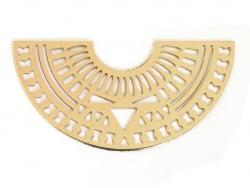 Acheter Pendentif ATHENA- doré à l'or fin 24K - 3,39€ en ligne sur La Petite Epicerie - Loisirs créatifs
