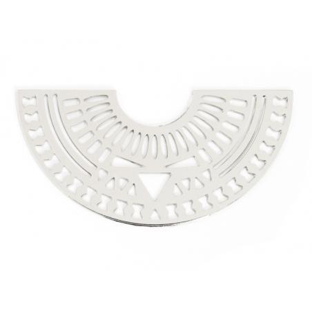 Acheter Pendentif ATHENA - plaqué argent 925 - 1,89€ en ligne sur La Petite Epicerie - Loisirs créatifs