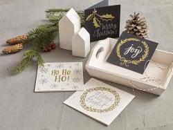 Acheter Boite créative 13 feutres - Seasonal Colouring Set - 19,99€ en ligne sur La Petite Epicerie - 100% Loisirs créatifs