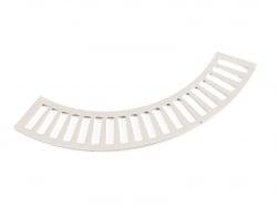 Acheter Pendentif arrondi pour tissage miyuki - plaqué argent 925 - 1,79€ en ligne sur La Petite Epicerie - Loisirs créatifs