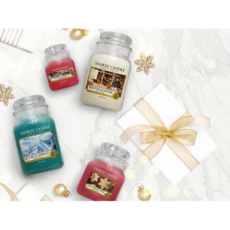Acheter Bougie Yankee Candle - The Perfect Tree / Sapin merveilleux - Tartelette de cire - 2,29€ en ligne sur La Petite Epic...