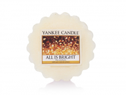 Bougie Yankee Candle - All...
