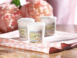 Acheter Bougie Yankee Candle - Wedding Day / Jour de noces - Petite Jarre - 11,89€ en ligne sur La Petite Epicerie - 100% Lo...