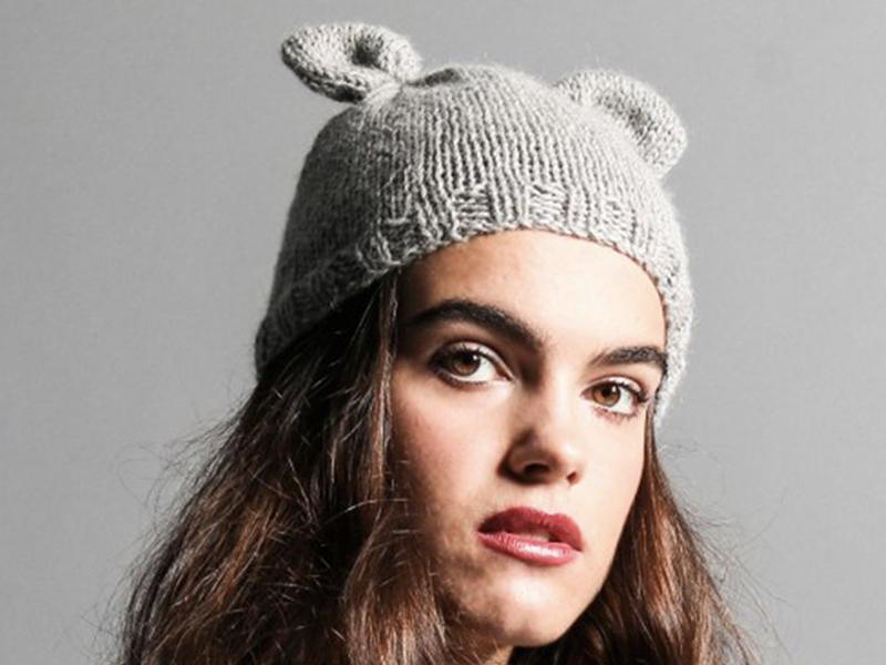 Acheter Kit de tricot facile - Lenk Beanie - 49,00€ en ligne sur La Petite Epicerie - 100% Loisirs créatifs