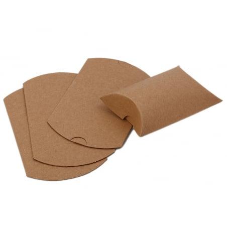 Acheter Lot de 50 pochettes cadeaux berlingot kraft 6,5 cm x 7 cm - 9,49€ en ligne sur La Petite Epicerie - 100% Loisirs cré...