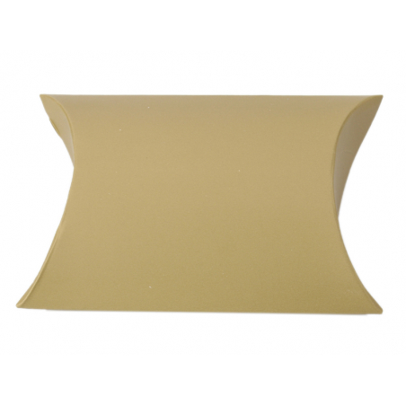 Acheter Lot de 50 pochettes cadeaux berlingot 6,5 cm x 7 cm - doré - 9,49€ en ligne sur La Petite Epicerie - Loisirs créatifs