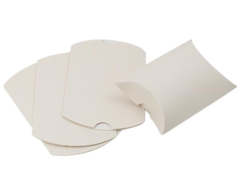 Acheter Lot de 50 pochettes cadeaux berlingot 6,5 cm x 7 cm - blanc - 9,49€ en ligne sur La Petite Epicerie - Loisirs créatifs