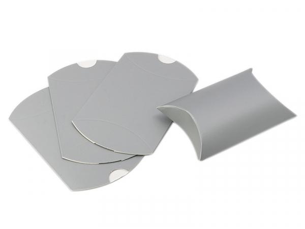 Acheter Lot de 50 pochettes cadeaux berlingot 6,5 cm x 7 cm - gris - 9,49€ en ligne sur La Petite Epicerie - Loisirs créatifs