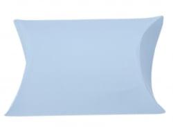 Acheter Lot de 50 pochettes cadeaux berlingot 6,5 cm x 7 cm - bleu - 9,49€ en ligne sur La Petite Epicerie - 100% Loisirs cr...