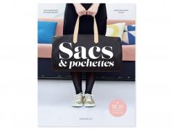 Livre Sacs & pochettes - +...