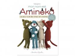 Livre Mon nom est Amineko -...