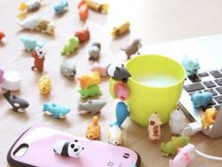 Acheter Protège câble - morse - 2,99€ en ligne sur La Petite Epicerie - Loisirs créatifs