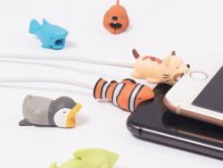 Acheter Protège câble - poisson - 2,99€ en ligne sur La Petite Epicerie - Loisirs créatifs