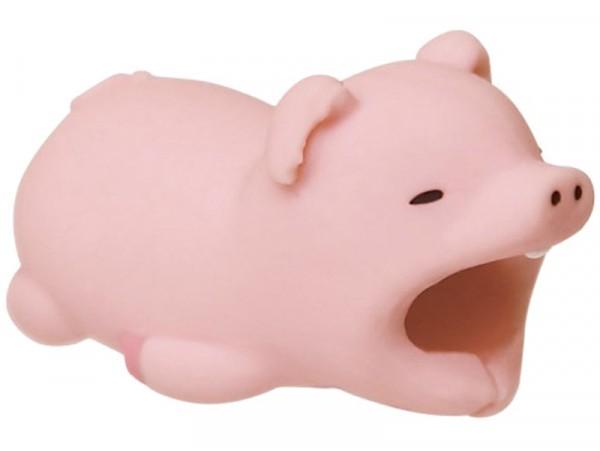 Acheter Protège câble - cochon - 2,99€ en ligne sur La Petite Epicerie - 100% Loisirs créatifs