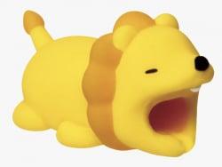 Acheter Protège câble - lion - 2,99€ en ligne sur La Petite Epicerie - Loisirs créatifs