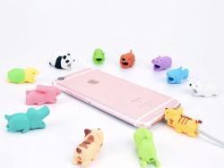 Acheter Protège câble - hippopotame - 2,99€ en ligne sur La Petite Epicerie - Loisirs créatifs