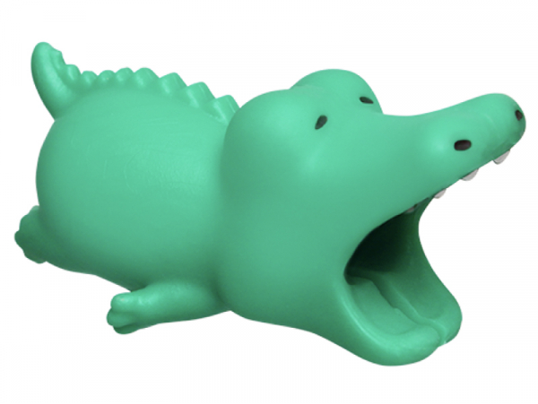 Acheter Protège câble - crocodile - 2,99€ en ligne sur La Petite Epicerie - Loisirs créatifs