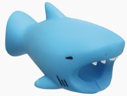 Protège câble - requin