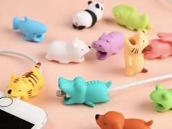 Acheter Protège câble - lion - 2,99€ en ligne sur La Petite Epicerie - 100% Loisirs créatifs