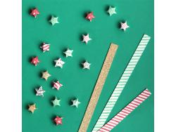 Acheter Les étoiles porte-bonheur en Origami - 4,99€ en ligne sur La Petite Epicerie - 100% Loisirs créatifs