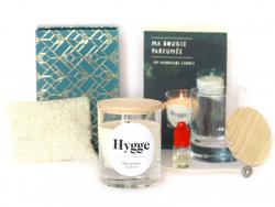 Acheter Kit MKMI - Ma bougie parfumée - 16,99€ en ligne sur La Petite Epicerie - Loisirs créatifs