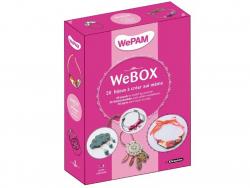 WePAM BOX - 20 idées bijoux...