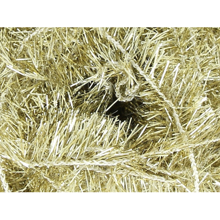 Acheter Laine à tricoter Creative bubble - or métallisé - pour éponge tawashi - 3,49€ en ligne sur La Petite Epicerie - Lois...