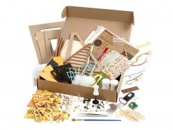 Acheter Kit complet Pièce miniature, atelier de couture - 49,99€ en ligne sur La Petite Epicerie - Loisirs créatifs