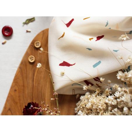"Acheter Tissu ""Tabby Shell"" - Atelier Brunette - 1,99€ en ligne sur La Petite Epicerie - Loisirs créatifs"