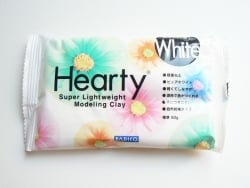 Hearty Clay Blanche
