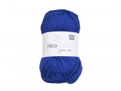 """Laine à tricoter """"Rico Baby..."""