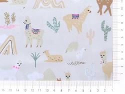 Acheter Tissu coton Alpaga - 2,19€ en ligne sur La Petite Epicerie - 100% Loisirs créatifs