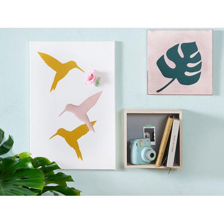 Acheter Peinture acrylique aérosol - Pourpre mat - 200mL - 9,79€ en ligne sur La Petite Epicerie - 100% Loisirs créatifs
