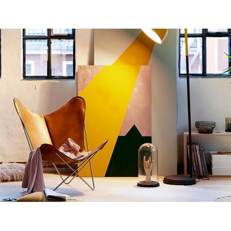 Acheter Peinture acrylique aérosol - Jaune trafic mat - 200mL - 9,79€ en ligne sur La Petite Epicerie - Loisirs créatifs