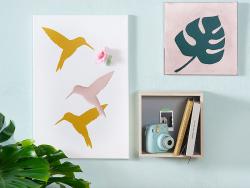 Acheter Peinture acrylique aérosol - Anthracite mat - 200mL - 9,79€ en ligne sur La Petite Epicerie - 100% Loisirs créatifs