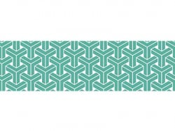 Acheter Masking tape motif - Kumikikkou bleu - 3,30€ en ligne sur La Petite Epicerie - 100% Loisirs créatifs