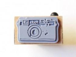 Stempel - Fotka-Fotoapparat